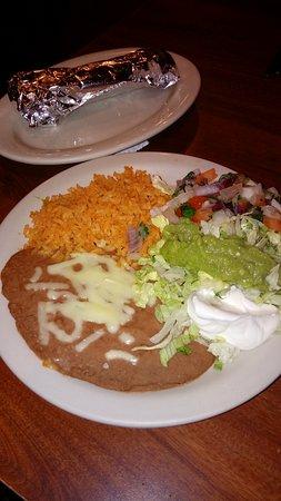 El Saltillo Biloxi 920 Cedar Lake Rd Restaurant Reviews
