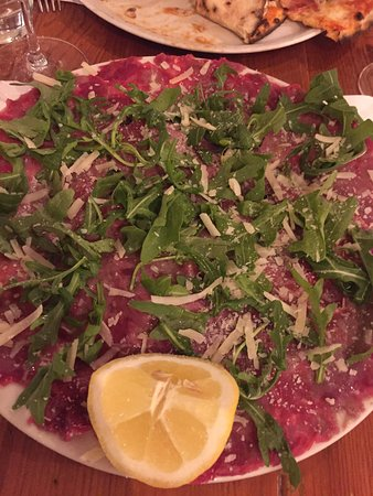 Zi Gaetana - Ristorante Pizzeria照片