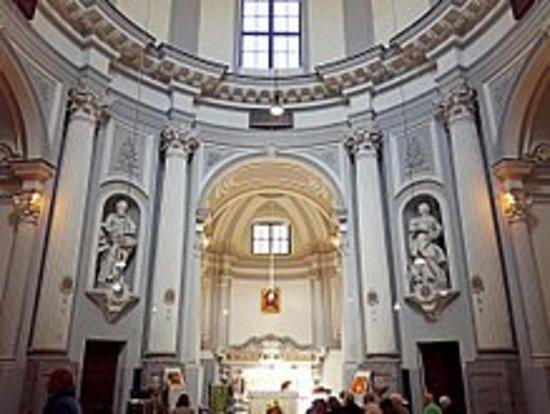 Chiesa di San Nicola al Nilo