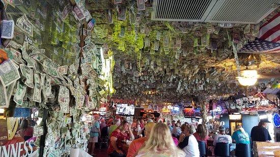 Bilde fra Dusty's Oyster Bar & Dining