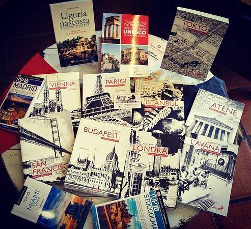 AUT. Dove i libri sono indipendenti
