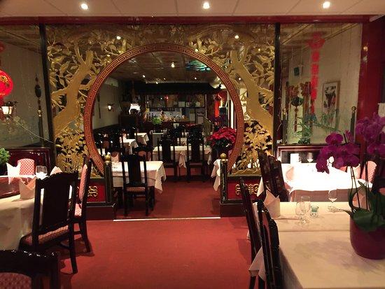 China Restaurant Tao Tao Bern Menu Prices Restaurant