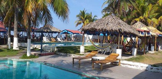 Hotel Paseo Del Sol Prices Inn Reviews El Salvador