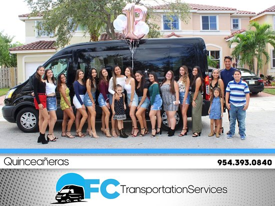 ‪FC Transportation Services‬
