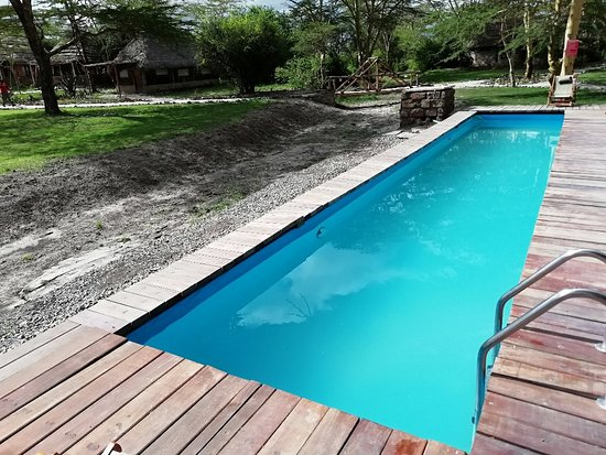 Athi River, Kenia: Lovely place for relaxing and team building.