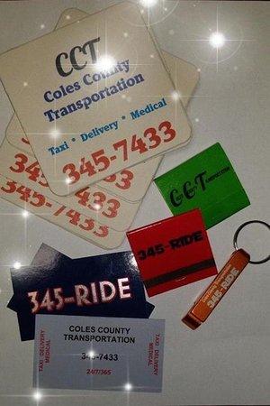 Bilder fra Coles County Transportation – Bilder fra Charleston - Tripadvisor