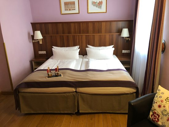 Hotel Elch, Hotels in Nürnberg