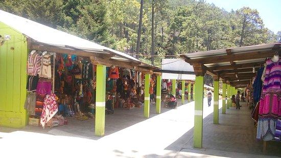 Parque Ecoturistico de Rancho Nuevo