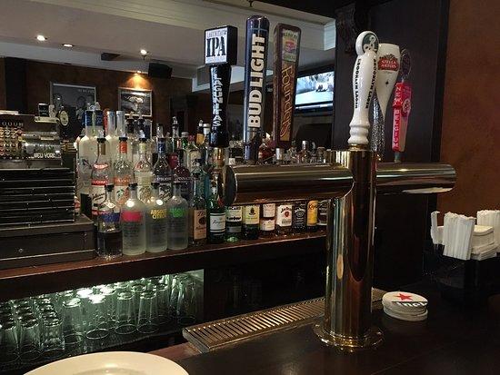 characters grill new york city midtown restaurant reviews rh tripadvisor com
