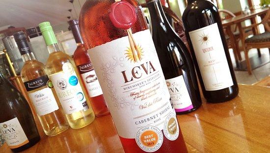 Premiumweine - unsere bulgarischen Qualitätsweine - Picture ...