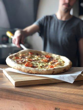 Włoska pizza w centrum Rzeszowa, zapraszamy !