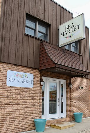 The Bra Market