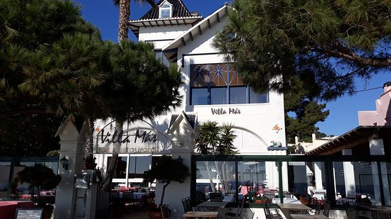 Restaurant Villa Mas Sant Feliu De Guixols Restaurantbeoordelingen Tripadvisor