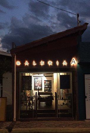 Galeria A