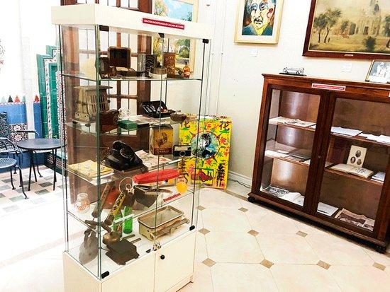 Museo Barrio de Flores