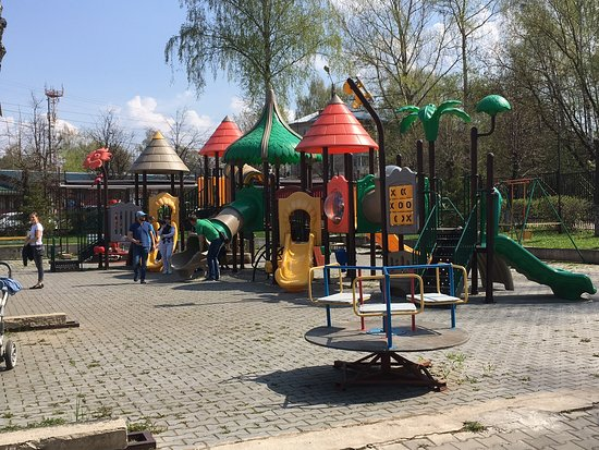 Park na Nikitskoy