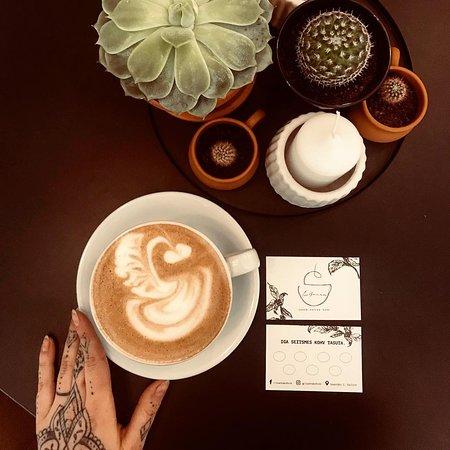 Väike Lisanna - Vegan Coffee Shop: More Coffee!