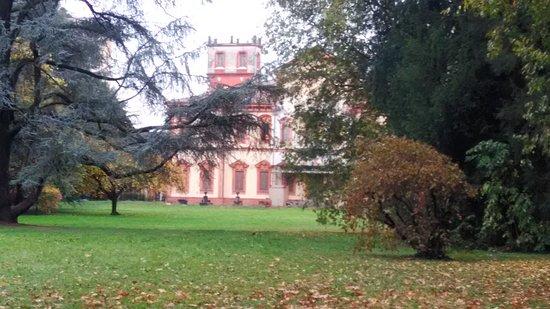 Villa Ghirlanda Silva
