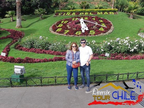 RemixTour Chile