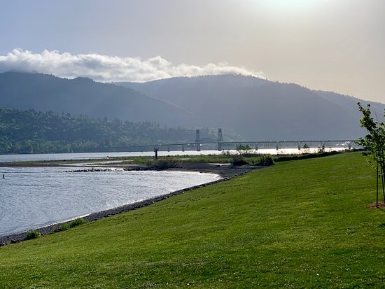 Hood River Waterfront Park