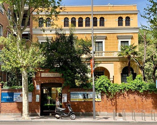 متحف سورولا