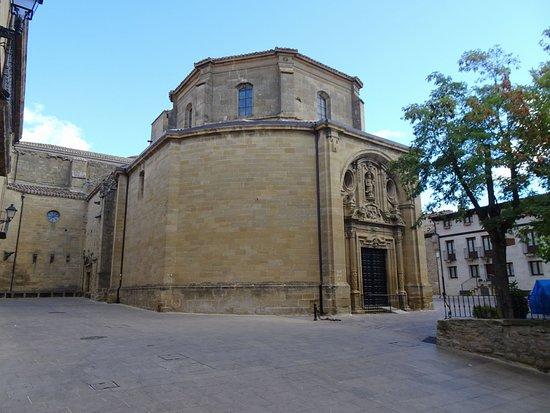 Oficina Municipal de Turismo de Laguardia