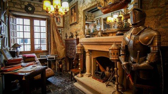 Casa Historica de Cambados