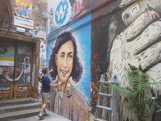 TOP OF BERLIN TOURS טופ אוף ברלין עם שמרי טוריס