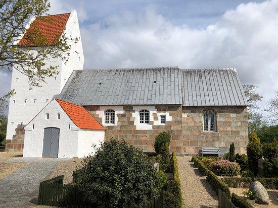 Nr. Bork Kirke