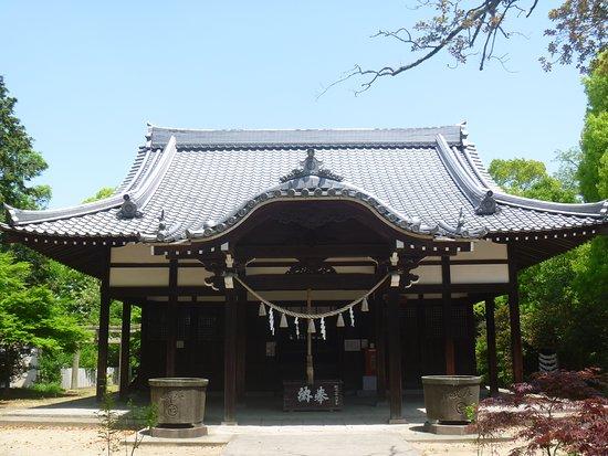 Ohari Shrine