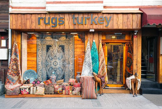 rugs turkey