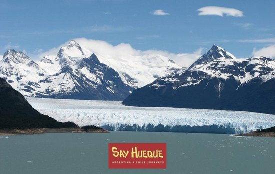 Say Hueque El Calafate