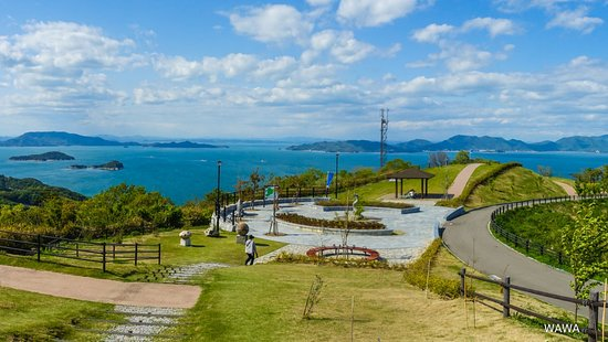 Aji Ryuozan Park