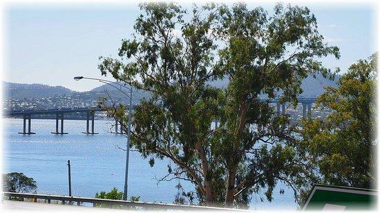 Hobart, Australija: Very beautiful city.