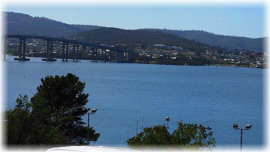 Hobart, Australija: Fantastic.