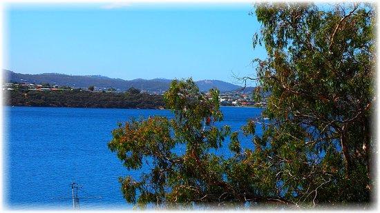 Hobart, Australija: Wonderful .