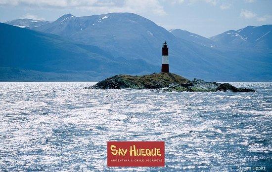 Say Hueque Ushuaia