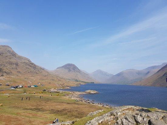 The High Adventure: Full Day Mountain Goat High Mountain Passes Tour Resmi