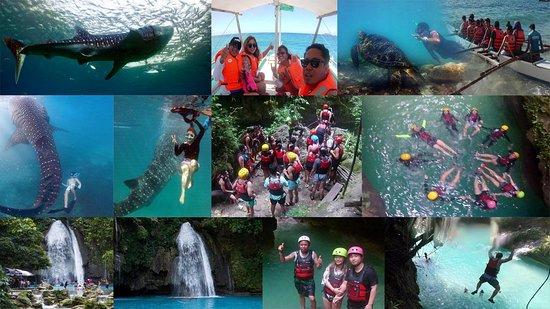3JK's Cebu Island Tours