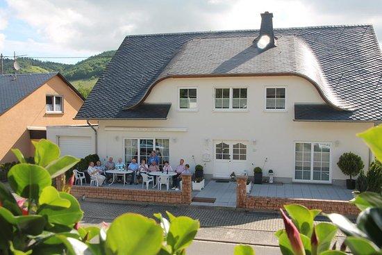 Wine & Guesthouse Binz-Meyer