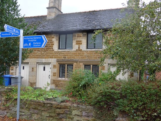sawyer's almshouses (kettering) - 2020 all you need to