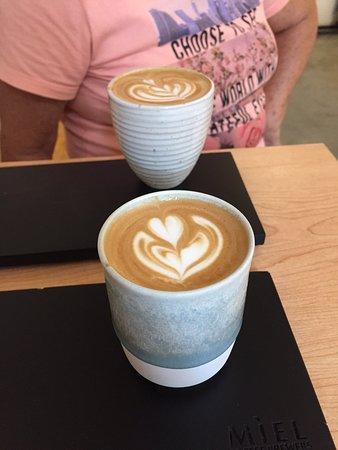 Miel Coffee Brewers Medan Restaurant Reviews Photos Phone