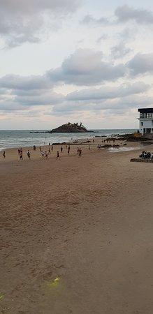 Vung Tau Beach Foto