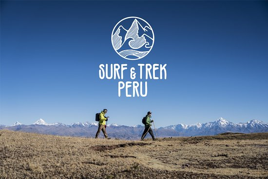 Surf and Trek Peru