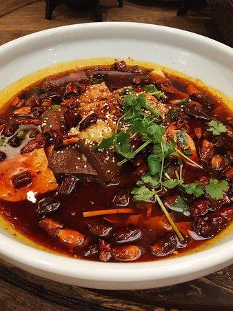 Chinesisches Restaurant Frankfurt