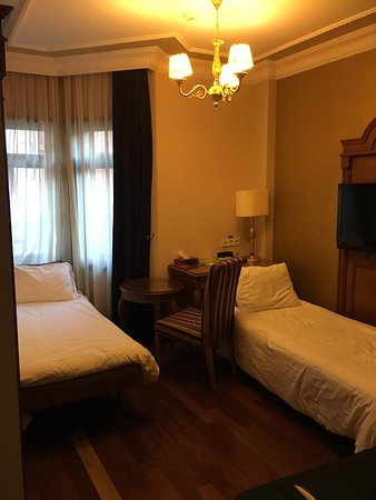 Excellent Location, best cleanness, professional staff and affordable price