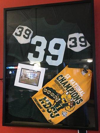 Sportsman's Bar Wilton, ND