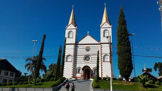 Igreja Matriz Nossa Senhora do Perpetuo Socorro