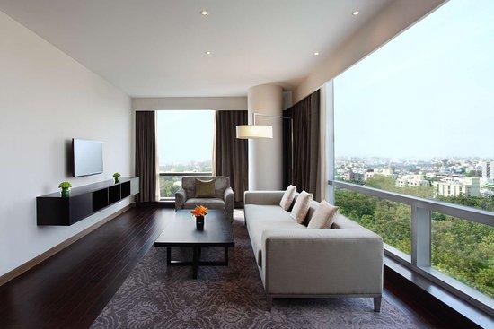 Hyatt Regency Ahmedabad: Suite