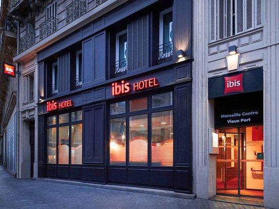 Ibis Marseille Centre Vieux Port Updated 2019 Prices Hotel